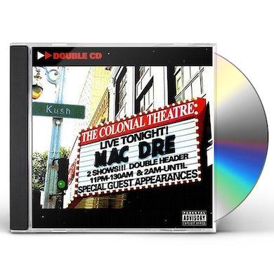Mac Dre APPEARANCES CD