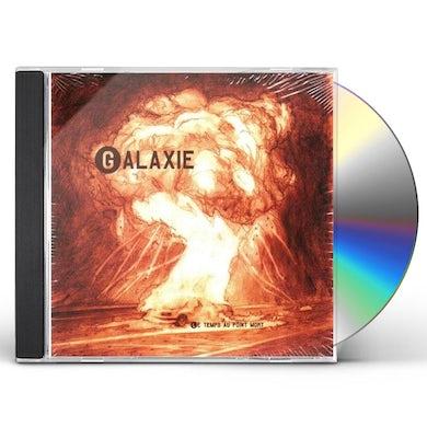 Galaxie 500 LE TEMPS AU POINT MORT CD