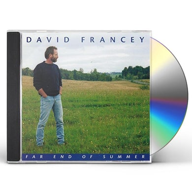 David Francey FAR END OF SUMMER CD