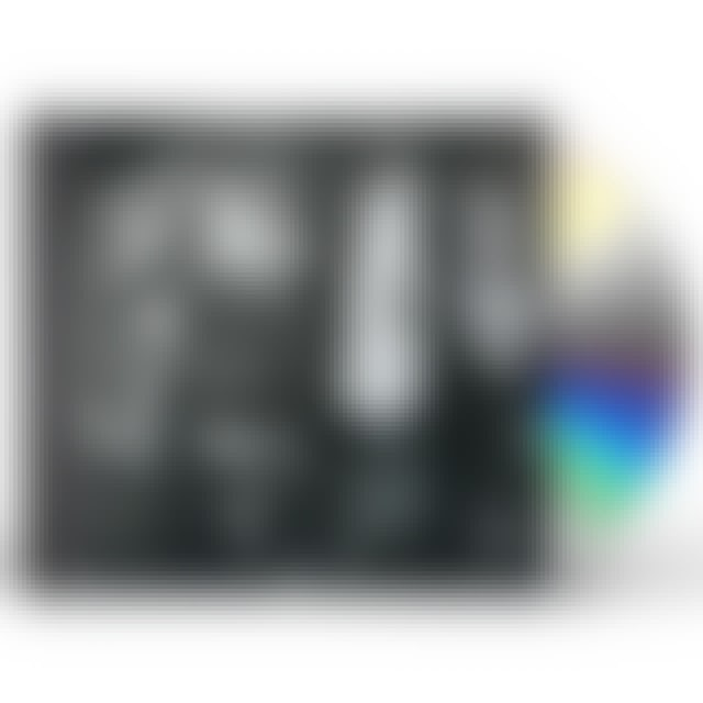 Zombified BACKROOM EUGENICS CD