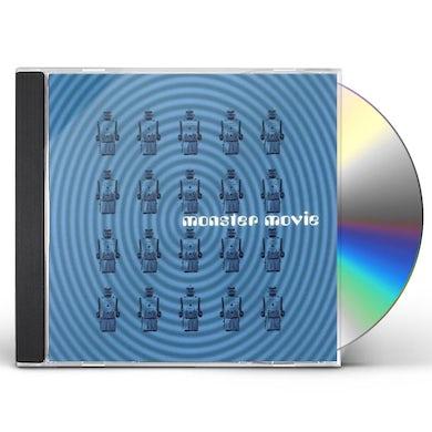 MONSTER MOVIE CD