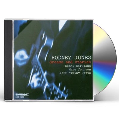 DREAMS & STORIES CD