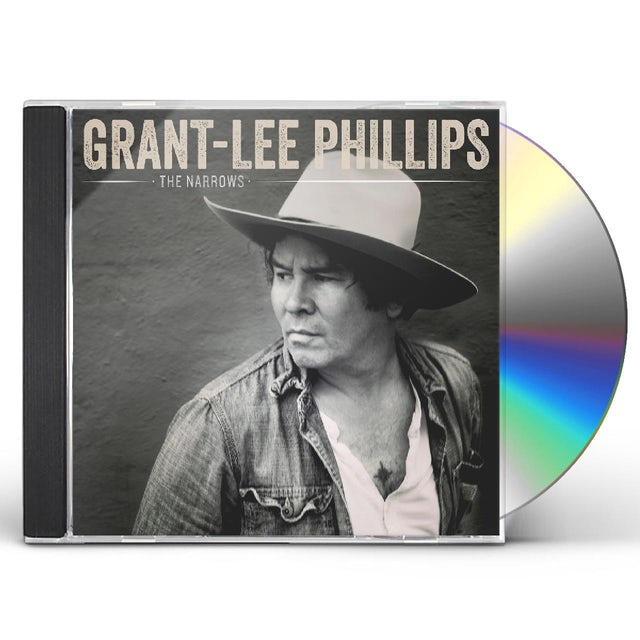 Grant-Lee Phillips NARROWS CD