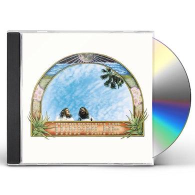 MAPACHE (DIGIPAK) CD