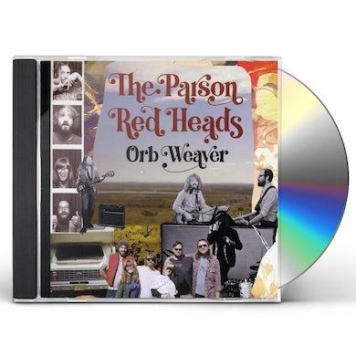 Parson Red Heads ORB WEAVER CD