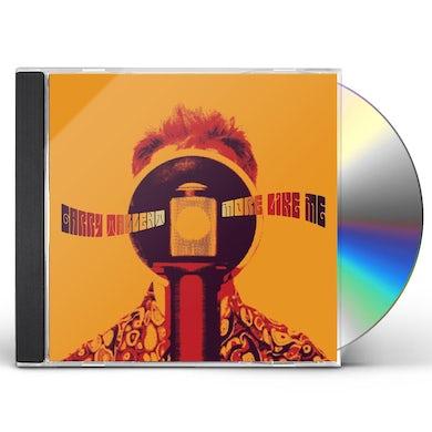 Garry Tallent More Like Me CD