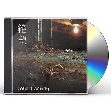 Robert Amling DESPAIR CD