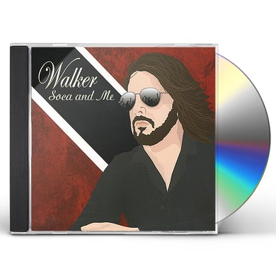 Walker SOCA AND ME CD