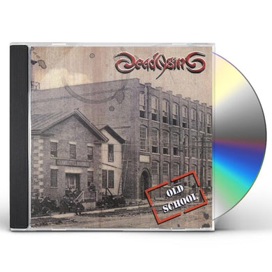 Deadly Sins OLD SCHOOL CD