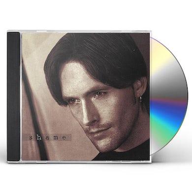 Rick Monroe SHAME CD