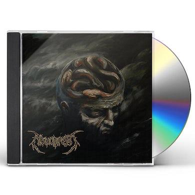 Abhorrent INTRANSIGENCE CD