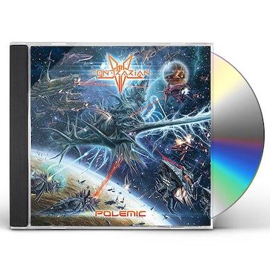 Contrarian POLEMIC CD