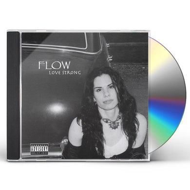 Flow LOVE STRONG CD