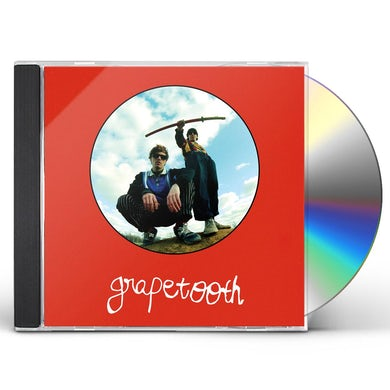 GRAPETOOTH CD