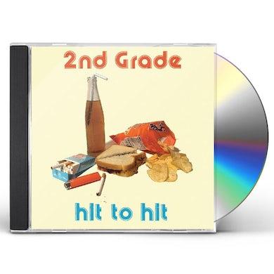 HIT TO HIT CD