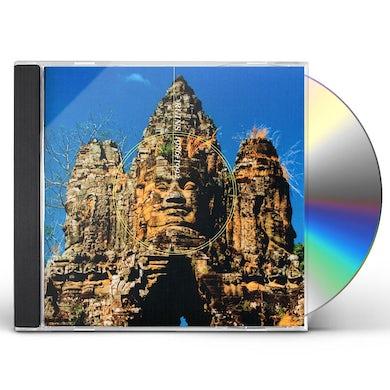 Ruins 1986-1992 CD