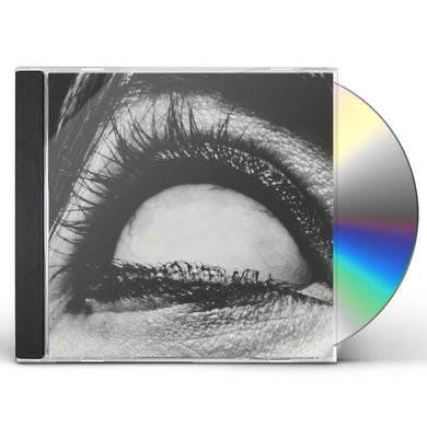 Place To Bury Strangers  PINNED (BRAINWASHING MACHINE EDITION) CD