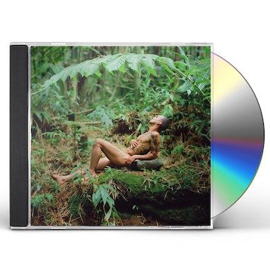 Gabriel Garzon-Montano AGUITA CD