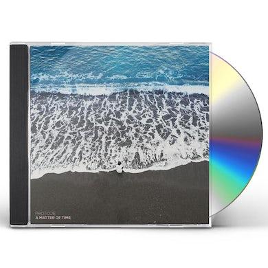 MATTER OF TIME CD