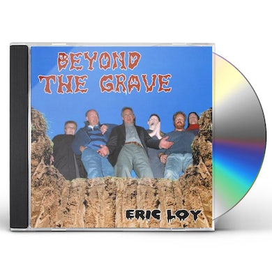 Eric Loy BEYOND THE GRAVE CD