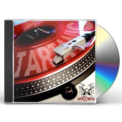 UNFAIRE CD