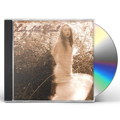 Lily LADY OF THE REACH CD
