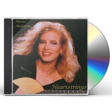 Muriel Anderson HEARTSTRINGS CD