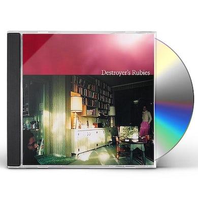 DESTROYER'S RUBIES CD