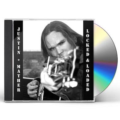LOCKED & LOADED CD