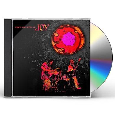 UNDER THE SPELL OF JOY CD