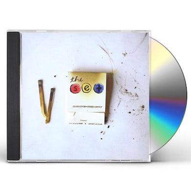 SET EP CD