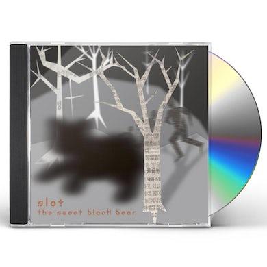 Slot SWEET BLACK BEAR CD