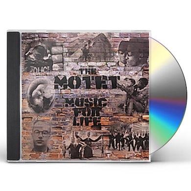 Motet MUSIC FOR LIFE CD