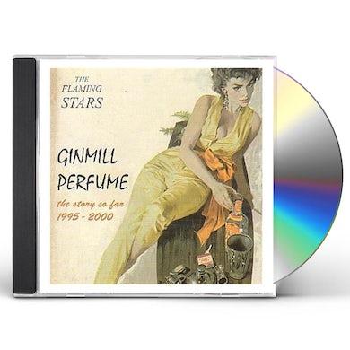 Flaming Stars GINMILL PERFUME CD