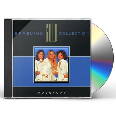 Pussycat SINGLE HIT COLLECTION CD