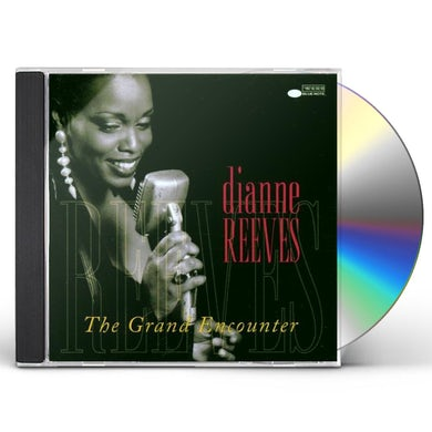 Dianne Reeves GRAND ENCOUNTER CD