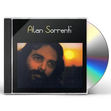 Alan Sorrenti CD