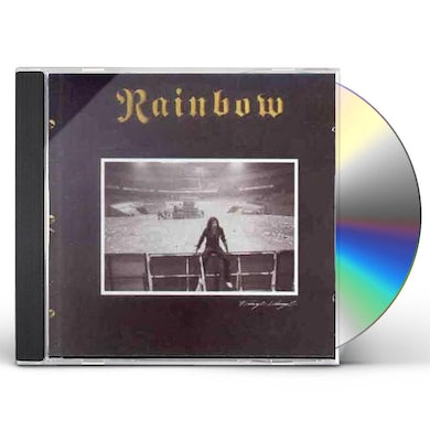 Rainbow FINYL VINYL CD