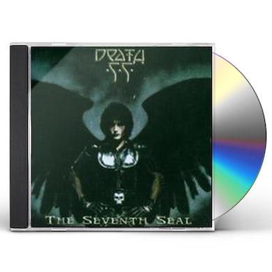 Death Ss SEVENTH SEAL CD