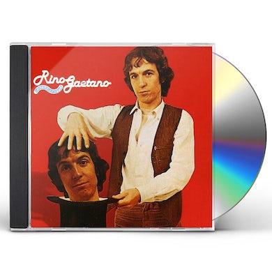 Rino Gaetano NUNTEREGGAE PIU CD