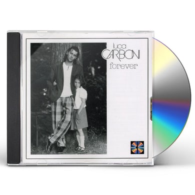 Luca Carboni FOREVER CD