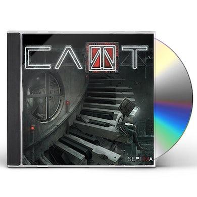 Slot SEPTIMA CD