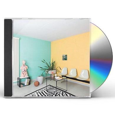 OLTEN AMBIANCE CD