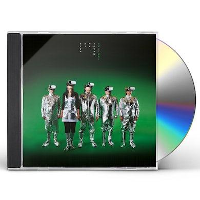 Adelphi CD