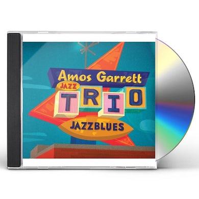 Amos Garrett JAZZBLUES CD