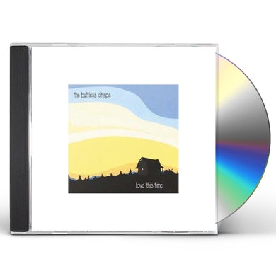 Buttless Chaps LOVE THIS TIME CD