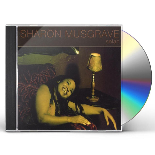 Sharon Musgrave