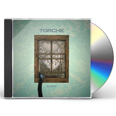 Torche RESTARTER CD