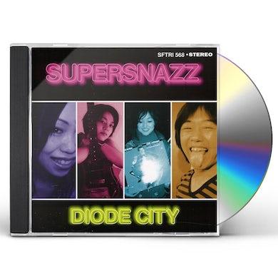 DIODE CITY CD