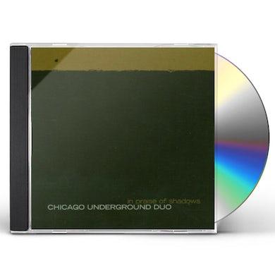 Chicago Underground Duo IN PRAISE OF SHADOWS CD